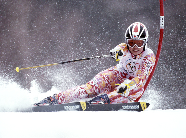 1998「XVIII Olympic Winter Games」:写真・画像(11)[壁紙.com]