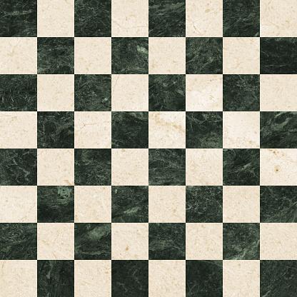 Chess「64 ㎡の大理石のチェスボード」:スマホ壁紙(19)