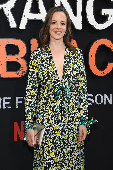 "Silver Colored「""Orange Is The New Black"" Final Season World Premiere」:写真・画像(10)[壁紙.com]"