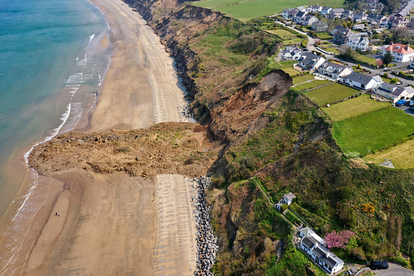 Topix「Landslide At Nefyn Beach」:写真・画像(14)[壁紙.com]