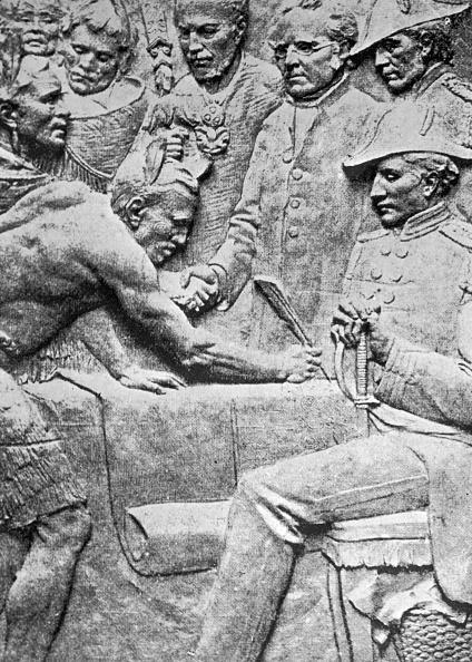 Sculpture「Waitangi Treaty」:写真・画像(11)[壁紙.com]