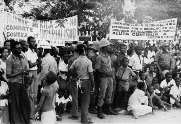 Domination「Luanda Rally」:写真・画像(1)[壁紙.com]