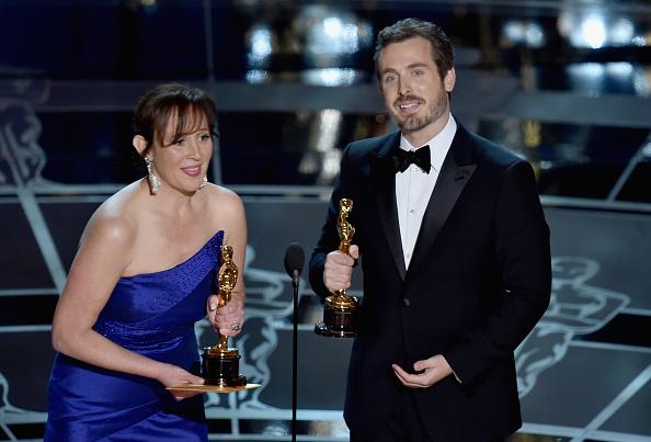 Academy Awards「87th Annual Academy Awards - Show」:写真・画像(11)[壁紙.com]