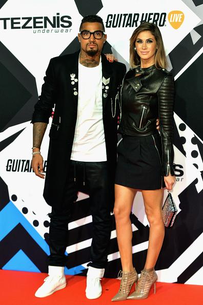 Casual Clothing「MTV EMA's 2015 - Red Carpet Arrivals」:写真・画像(15)[壁紙.com]