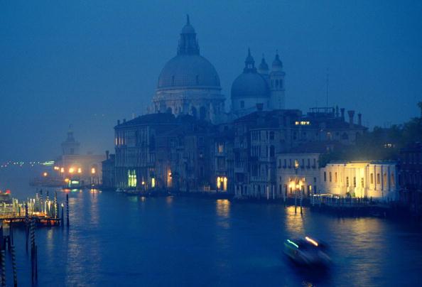 Romanticism「Grand Canal, Venice, Italy」:写真・画像(15)[壁紙.com]