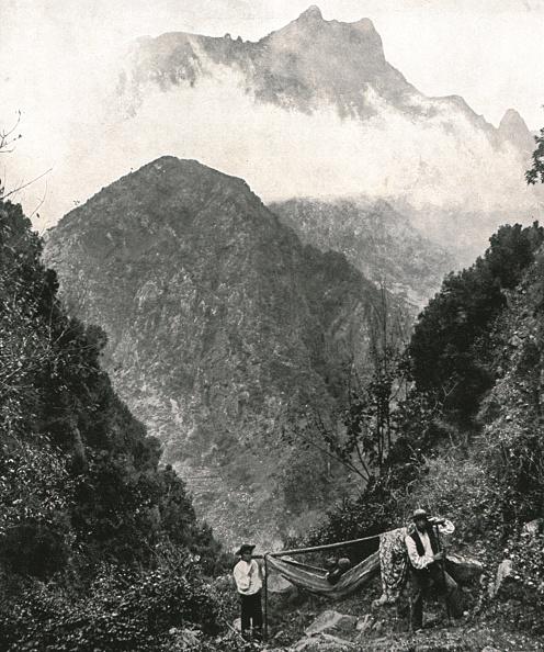 Hammock「The Grand Curral」:写真・画像(4)[壁紙.com]