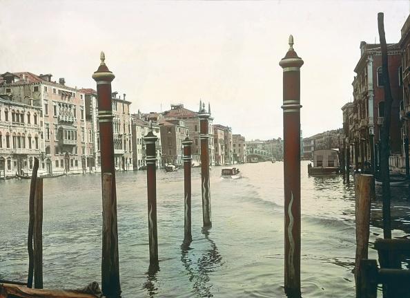 70 Meter「The Grand Canal」:写真・画像(5)[壁紙.com]