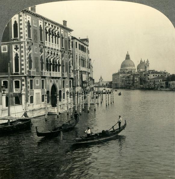 Incidental People「The Grand Canal」:写真・画像(0)[壁紙.com]