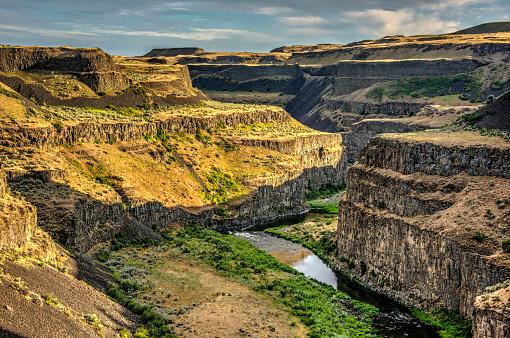 Basalt「Desert Canyon」:スマホ壁紙(5)