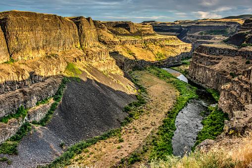 Basalt「Desert Canyon」:スマホ壁紙(4)