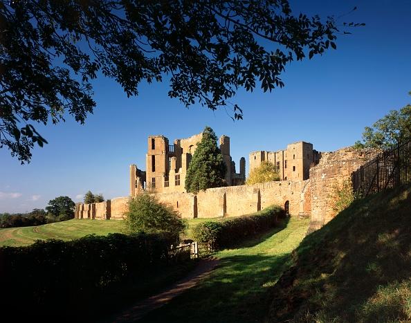 Elizabethan Style「Kenilworth Castle, c1990-2010」:写真・画像(17)[壁紙.com]