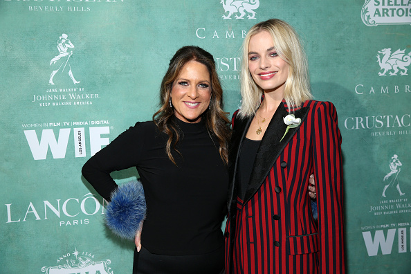 Annual Women in Film Pre-Oscar Party「11th Annual Celebration Of The 2018 Female Oscar Nominees Presented By Women In Film - Arrivals」:写真・画像(2)[壁紙.com]