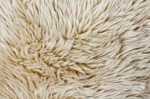 動物の毛「ファーの質感」:スマホ壁紙(2)