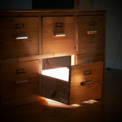 Dresser「Archive」:スマホ壁紙(10)