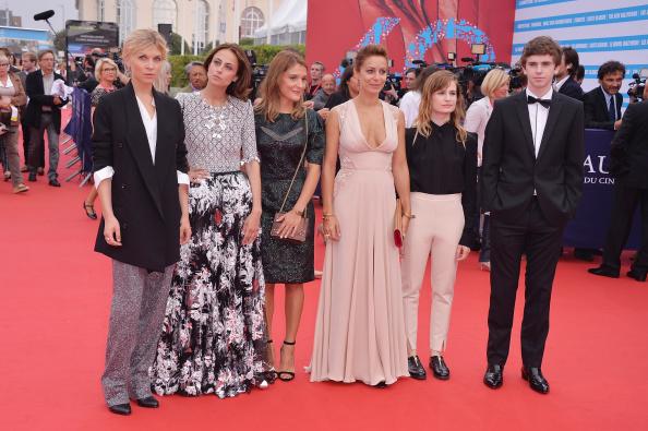 Francois Durand「Opening Ceremony - 40th Deauville American Film Festival」:写真・画像(7)[壁紙.com]