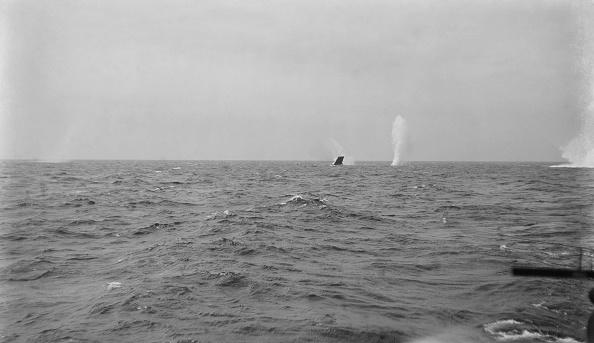 Splashing「Royal Navy Target Practice」:写真・画像(19)[壁紙.com]