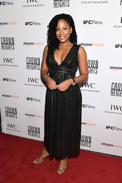 アメリカ合州国「'Crown Heights' New York Premiere - Arrivals」:写真・画像(7)[壁紙.com]