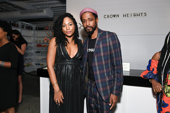 Film Industry「'Crown Heights' New York Premiere - After Party」:写真・画像(19)[壁紙.com]