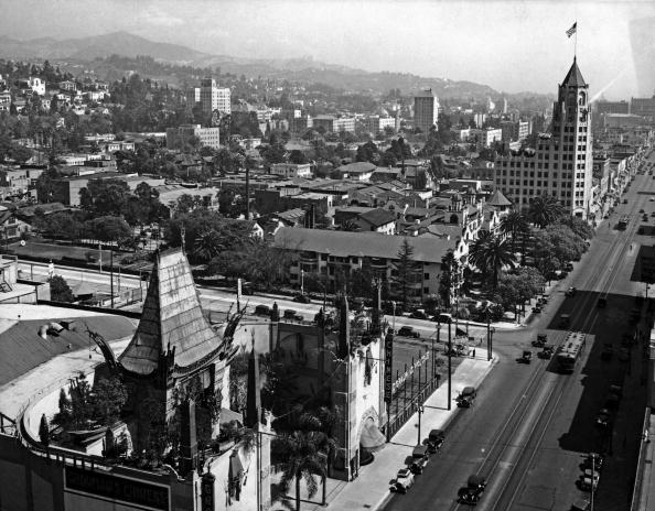 Hollywood - California「Hollywood Boulevard」:写真・画像(13)[壁紙.com]