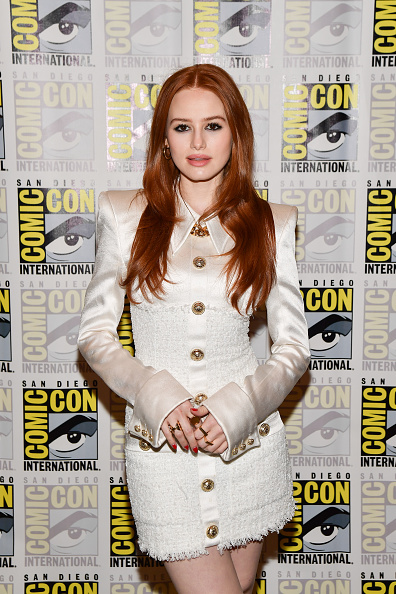 "Redhead「2019 Comic-Con International - ""Riverdale"" Photo Call」:写真・画像(13)[壁紙.com]"