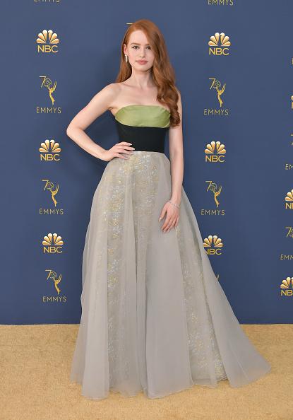 Emmy award「70th Emmy Awards - Arrivals」:写真・画像(3)[壁紙.com]