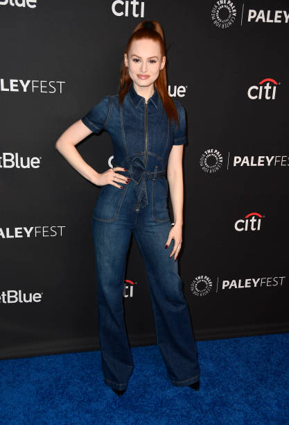 "The Paley Center For Media's 35th Annual PaleyFest Los Angeles - ""Riverdale"" - Arrivals:ニュース(壁紙.com)"