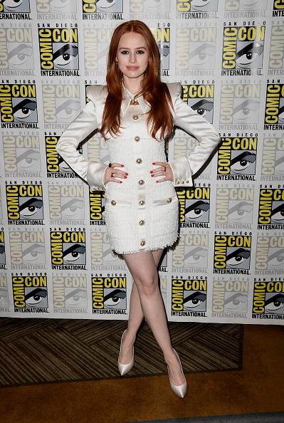 "Comic con「2019 Comic-Con International - ""Riverdale"" Photo Call」:写真・画像(4)[壁紙.com]"