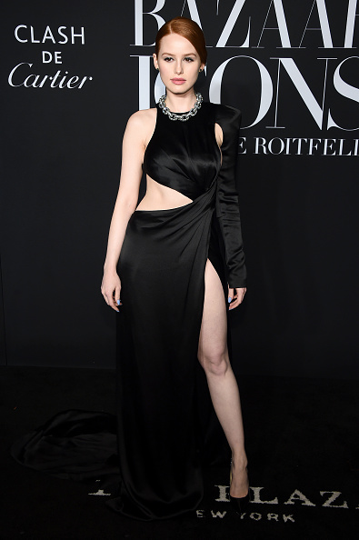 """Cartier「Harper's BAZAAR Celebrates """"ICONS By Carine Roitfeld"""" At The Plaza Hotel Presented By Cartier - Arrivals」:写真・画像(12)[壁紙.com]"""