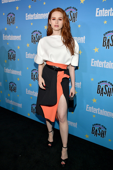 Comic con「Entertainment Weekly Hosts Its Annual Comic-Con Bash At FLOAT At The Hard Rock Hotel In San Diego In Celebration Of Comic-Con 2019 - Arrivals」:写真・画像(17)[壁紙.com]