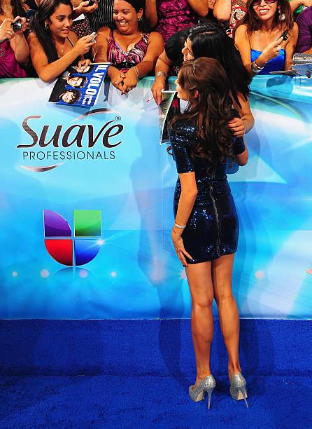 Suave Professionals se Une a Blanca Soto para los Premios Juventud:ニュース(壁紙.com)