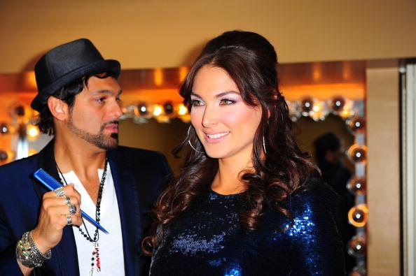 Suave「Suave Professionals se Une a Blanca Soto para los Premios Juventud」:写真・画像(17)[壁紙.com]
