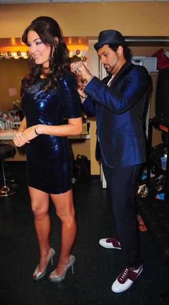 Suave「Suave Professionals se Une a Blanca Soto para los Premios Juventud」:写真・画像(8)[壁紙.com]