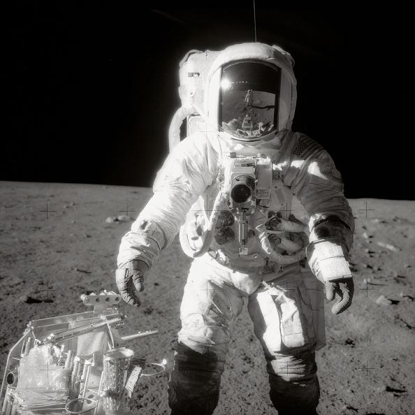 Lunar Module「Apollo 12 - Nasa」:写真・画像(16)[壁紙.com]