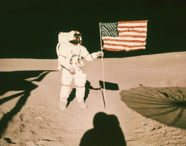 Moon「Apollo 14」:写真・画像(18)[壁紙.com]