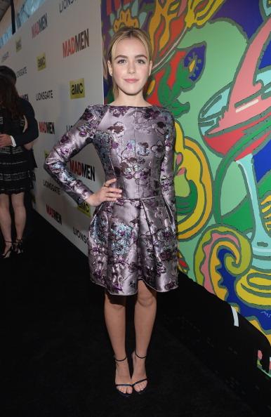 "Mini Dress「AMC Celebrates The Season 7 Premiere Of ""Mad Men"" - Red Carpet」:写真・画像(6)[壁紙.com]"