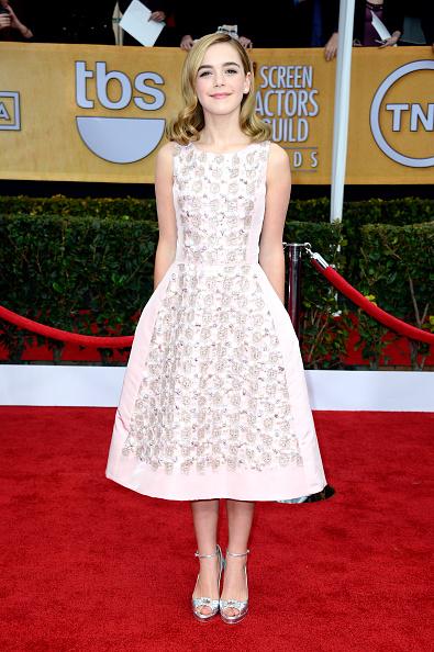 Silver Shoe「19th Annual Screen Actors Guild Awards - Arrivals」:写真・画像(11)[壁紙.com]