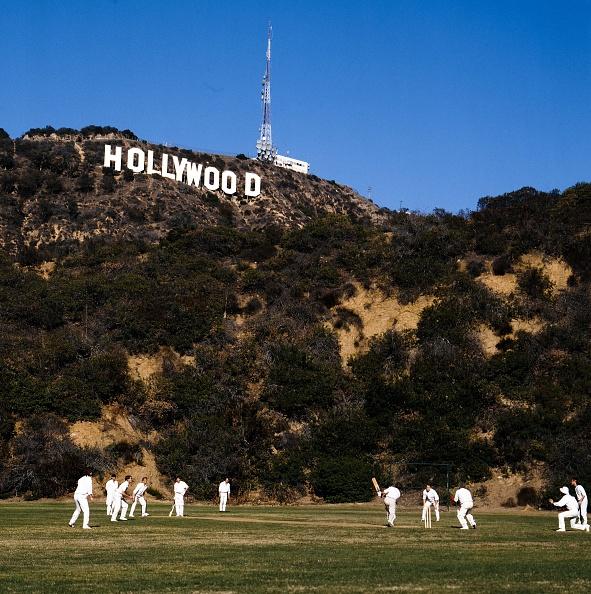 Hollywood - California「Ex-Pat Cricket」:写真・画像(7)[壁紙.com]