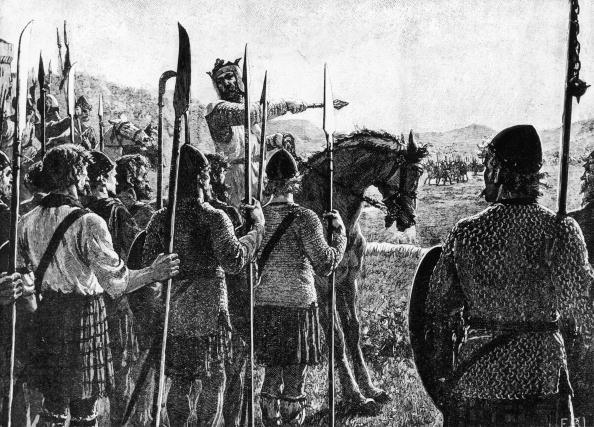 スコットランド文化「Battle Of Bannockburn」:写真・画像(9)[壁紙.com]