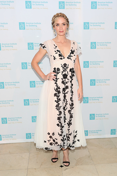 Embroidery「American Institute for Stuttering 12th Annual Freeing Voices Changing Lives Benefit Gala」:写真・画像(11)[壁紙.com]