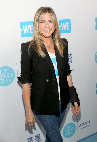Blue「WE Day California To Celebrate Young People Changing The World」:写真・画像(14)[壁紙.com]