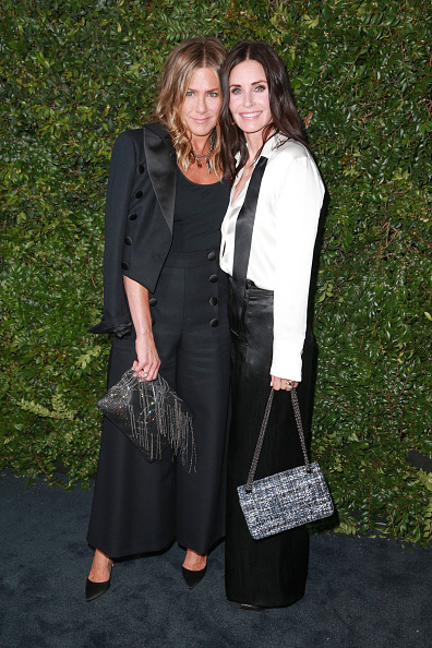 Charity Benefit「CHANEL Dinner Celebrating Our Majestic Oceans, A Benefit For NRDC」:写真・画像(17)[壁紙.com]