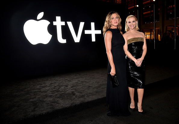 "Reese Witherspoon「Apple TV+'s ""The Morning Show"" World Premiere」:写真・画像(8)[壁紙.com]"