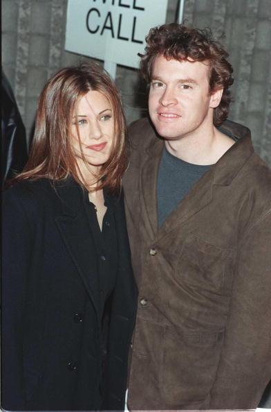 David Keeler「Brad Pitt And Jennifer Aniston Soon To Wed」:写真・画像(6)[壁紙.com]