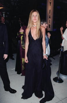 Black Dress「Vanity Fair Oscar Party 2000」:写真・画像(6)[壁紙.com]