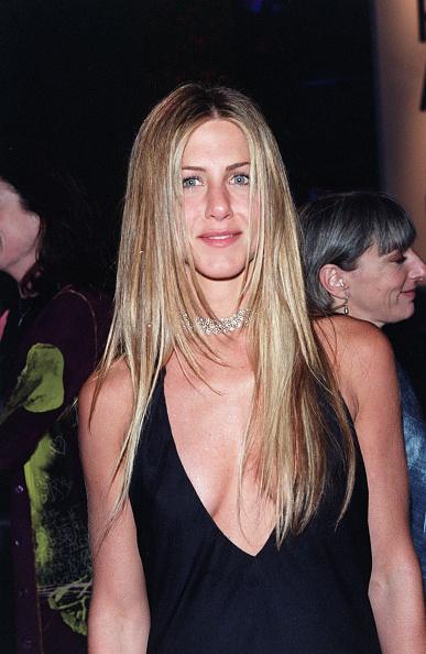 Long Hair「Vanity Fair Oscar Party 2000」:写真・画像(2)[壁紙.com]