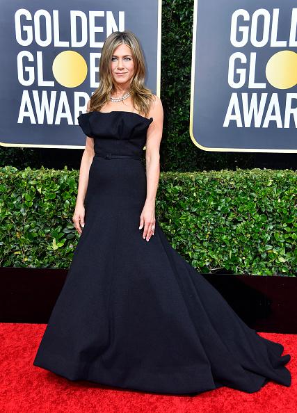 Golden Globe Award「77th Annual Golden Globe Awards - Arrivals」:写真・画像(18)[壁紙.com]