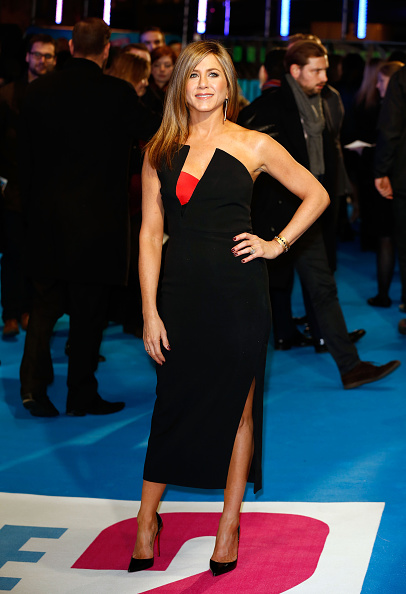 "Strapless「""Horrible Bosses 2"" - UK Premiere - Red Carpet Arrivals」:写真・画像(7)[壁紙.com]"