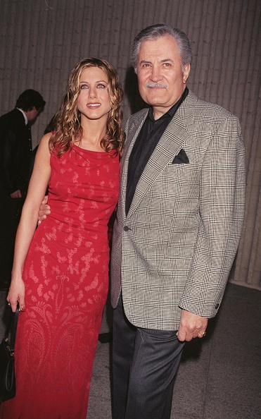 David Keeler「Brad Pitt And Jennifer Aniston Soon To Wed」:写真・画像(13)[壁紙.com]