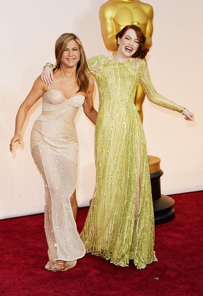 Emma Stone「87th Annual Academy Awards - Arrivals」:写真・画像(8)[壁紙.com]