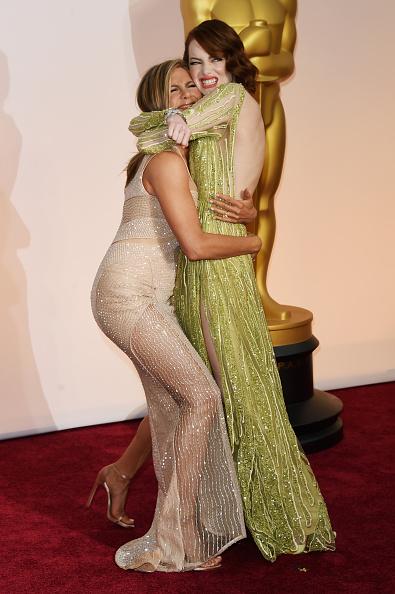 Atelier Versace「87th Annual Academy Awards - Arrivals」:写真・画像(17)[壁紙.com]